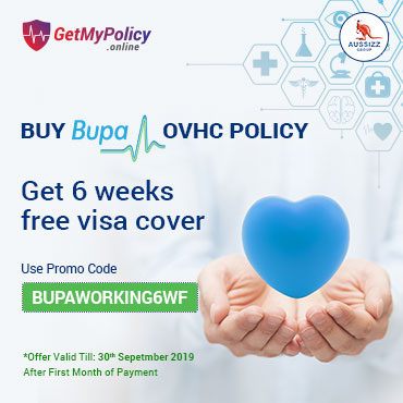 Know the 6 Most Important Terms to Buy Australia Health Insurance