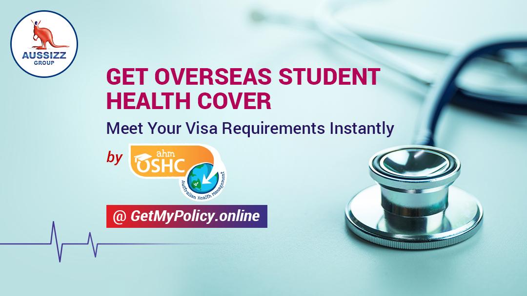 AHM Overseas Student Health Cover (OSHC) Plans ...